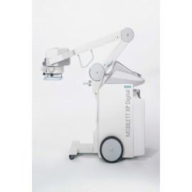 Аппарат рентгеновский мобильный Mobilett XP Digital, Siemens AG (Испания)