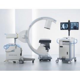 Аппарат мобильный рентгеновский с С-дугой ARCADIS Orbic 3D, Siemens AG Medical Solutions (Германия)