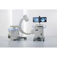 Аппарат рентгеновский мобильный с С-дугой для флюороскопии ARCADIS Varic, Siemens AG Medical Solutions (Германия)
