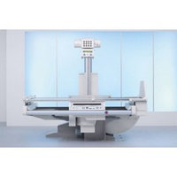 Аппарат Luminos RF Classic рентгеновский диагностический Siemens Shanghai Medical Equipment Ltd. (Китай)