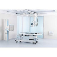Аппарат YSIO рентгеновский цифровой Siemens AG Medical Solutions (Германия)