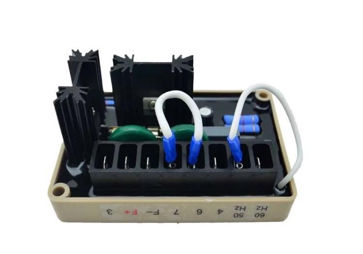 Генератор автоматический регулятор напряжения avr SE350
