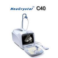 Портативный УЗИ-сканер NeuCrystal C40 компании LANDWIND