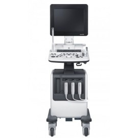 SonoAce R5 система диагностическая ультразвуковая стационарная (Samsung Medison, Южная Корея)