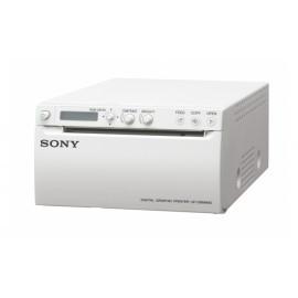 Sony UP-X898MD аналоговый и цифровой черно-белый термопечатающий принтер формата A6