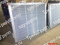 4466041 Радиатор масляный (Oil Coller) Hitachi ZX450