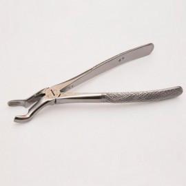 Щипцы для удаления третьих моляров верхней челюсти, №67, 186 мм