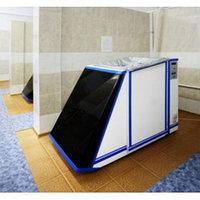 «Сухая» углекислая ванна «Реабокс»