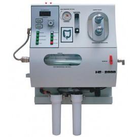 Аппарат НС-2000 настенный для проведения процедур гидроколонотерапии