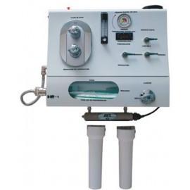 Аппарат НС-1 настенный для проведения процедур гидроколонотерапии