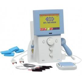 Прибор комбинированной терапии с сенсорным экраном BTL-5816SLM Combi