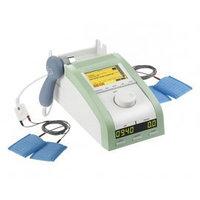 Портативный прибор комбинированной терапии с сенсорным дисплеем BTL-4825S Combi Topline Plus (Double Plus)