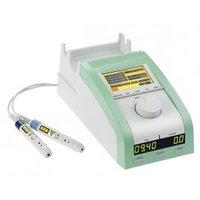 Одноканальный портативный терапевтический лазер с графическим и цифровым экраном BTL-4110 Laser Topline