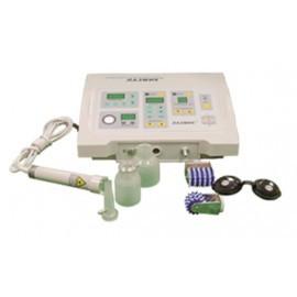 Аппарат лазерной и лазерно-вакуумной терапии Лазмик-01 (2 лазерных канала)