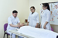 Курсы массажа в Нур-Султане (Астане), фото 1