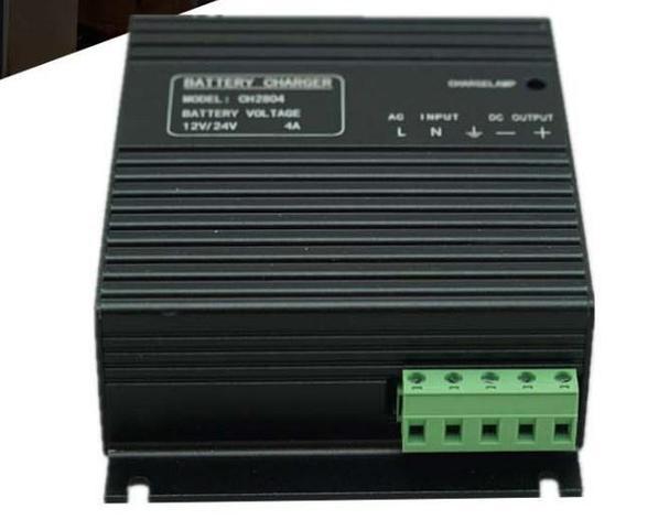 12 В 24 В генераторной установки зарядное устройство CH-2804, фото 2