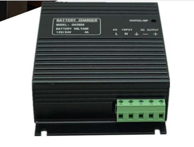12 В/24 В зарядное устройство ZH-CH2804, фото 2