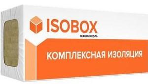 ISOBOX Инсайд