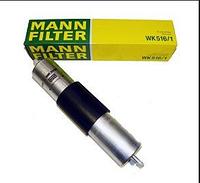 Топливный фильтр mann WK 516/1