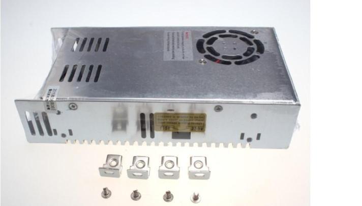 Зарядное устройство генератора 48 В 10A, фото 2
