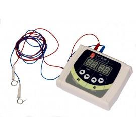 Гальванизатор «Поток 1» (электрофорез)