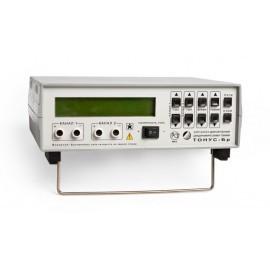 Аппарат для лечебного воздействия диадинамическими токами «Тонус-Бр»
