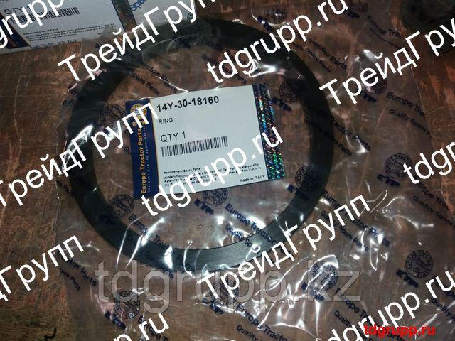 14Y-30-18160 Кольцевое уплотнение Komatsu D65E-12