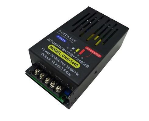В 12 V 24 V автоматическое зарядное устройство генератора CHR-1445, фото 2
