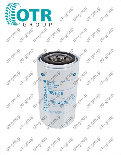 Фильтр масляный HYUNDAI R200W-3 11E1-70140