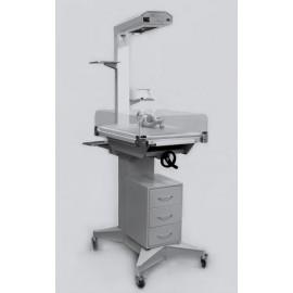 Стол-трансформер для новорожденных 'Cолнышко' исполнение ИТ