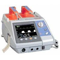 Портативный бифазный дефибриллятор Cardio Life TEC-5521K Nihon Kohden