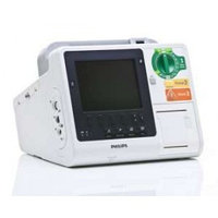 Дефибриллятор-монитор HeartStart XL+