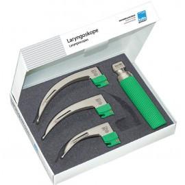 F.O. Ларингоскопический набор 2,5 B KaWe(Германия) - для взрослых