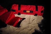 Сумка SAND BAG 50 кг Красный
