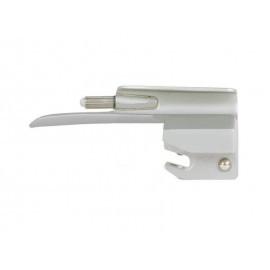 Клинок ларингоскопа KaWe Миллер C (лампочный, №00)