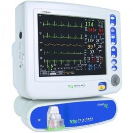 Монитор пациента nCompass 8100H/HP