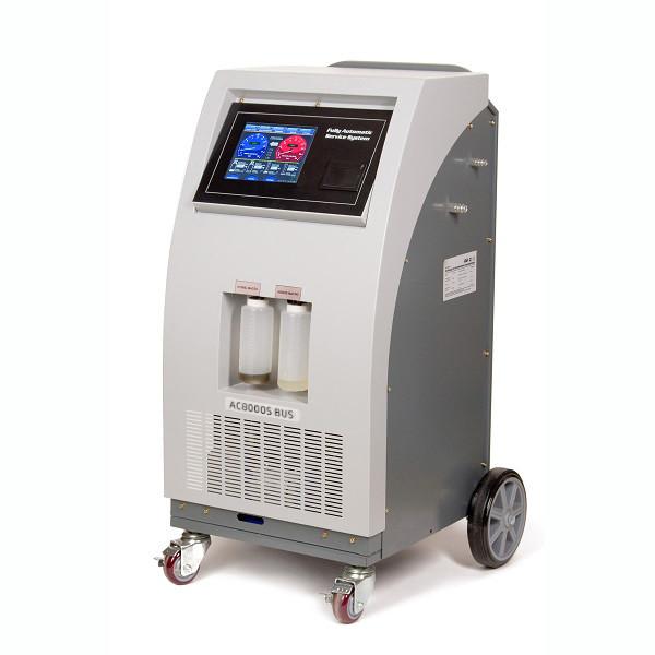 GrunBaum AC8000S BUS, автомат, R134, подогрев, шланг 5м.