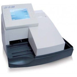 Анализатор мочи CL-500 в комплекте c принадлежностями