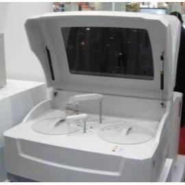 Автоматический биохимический анализатор LW C100