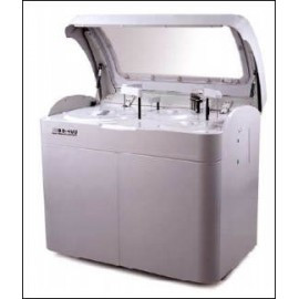 Автоматический биохимический анализатор BS-400