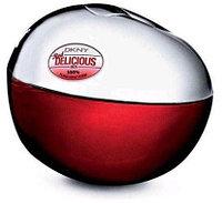 Туалетная вода DKNY Be Delicious Red For Men (Оригинал - США)