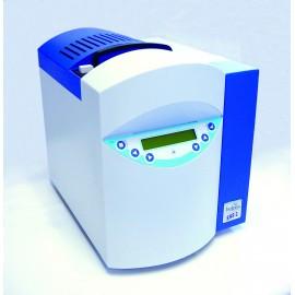 Компактная настольная автоматическая система обработки гелей SAS-2