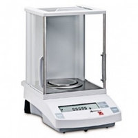 Весы электронные RV412D, до 410/100г, дискретность - 0,01/0,001г