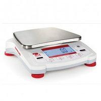 Весы электронные NVL5101, до 5100г, дискретность - 0,5г