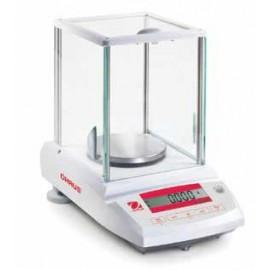 Весы электронные РА214С, до 210г, дискретность - 0,0001г, внутренняя калибровка(серия Pioneer, Ohaus)