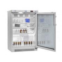 """Холодильник фармацевтический ХФ-140-1 """"POZIS"""", стеклянная дверь"""