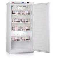 """Холодильник для хранения крови ХК-250-1 """"POZIS"""", металлическая дверь"""