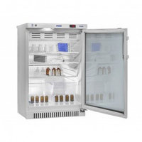 Холодильник фармацевтический ХФ-140-1 «POZIS» тонированное стекло