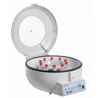 Медицинская лабораторная настольная центрифуга с ротором на 10 пробирок ЦЛМН-Р10-01-«Элекон»