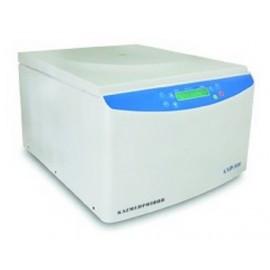 Центрифуга лабораторная медицинская настольная КМП CLM 5000